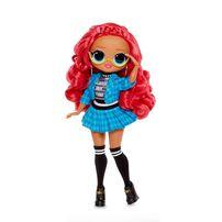 L.O.L. Surprise! O.M.G. Series 3 Class Prez Fashion Doll with 20 Surprises