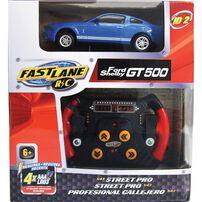 Fast Lane -1:43 Ir Street Racers - Assorted