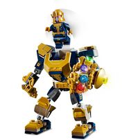 LEGO Marvel Avengers Movie 4 Thanos Mech 76141