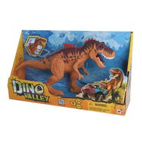 Dino Valley Big Dino Set
