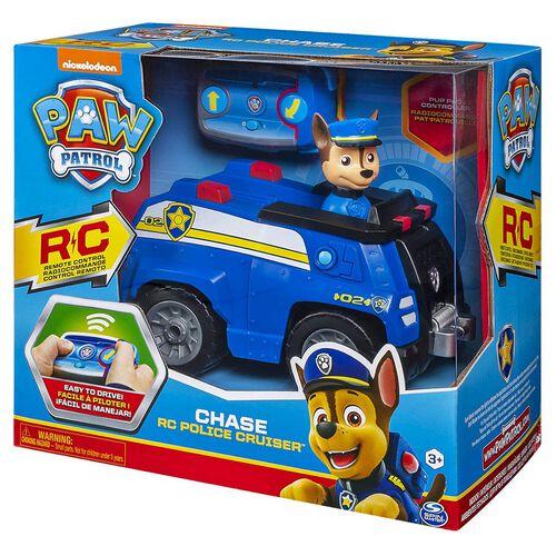 Paw Patrol Radio Control Chase