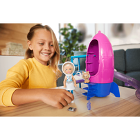 Barbie Chelsea Space Discovery Playset