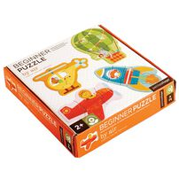 Petit Collage Beginner Puzzle By Air