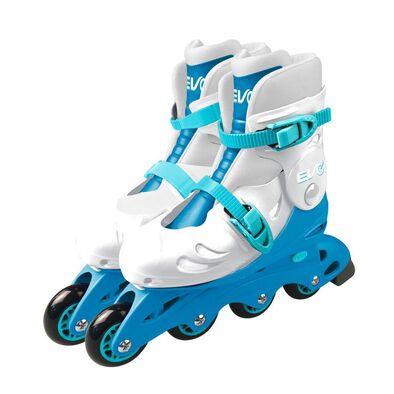 Evo Inline Skates Blue (M)