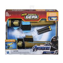 NERF Assembler Gear Marvel Avengers - Assorted