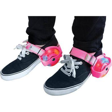 Street Glider - Pink