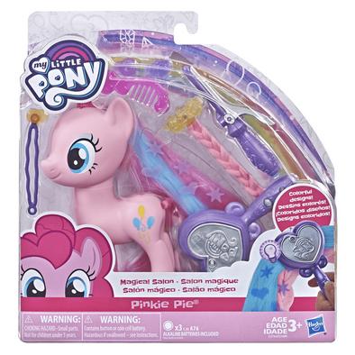 My Little Pony Magical Salon Doll (Rarity/Pinkie Pie) - Assorted