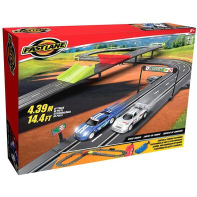 Fast Lane Speed Chaser Road Race Set