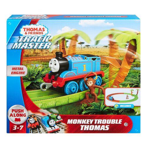 Thomas and Friends Monkey Trouble Set