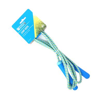 Kasaca Sports 7 Feet Jump Rope (Blue)