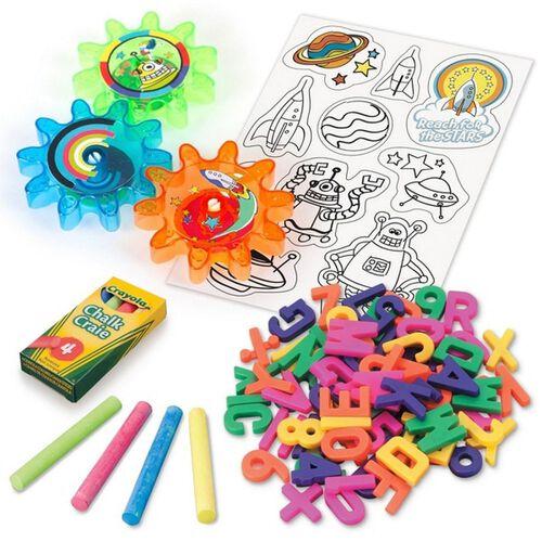 Crayola Magnetic Double Easel