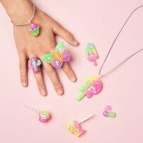 Jelli Rez S1 StyleMi Super Glitter Set
