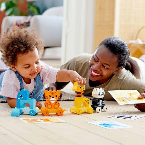 LEGO Duplo Animal Train 10955