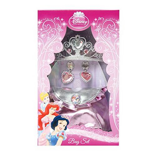 Disney Princess Bag Set