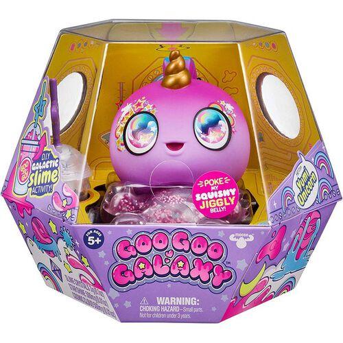 Goo Goo Galaxy Baby S1 Single Pack - Yumi Unicorn