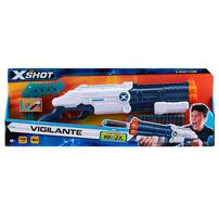X-Shot Vigilante