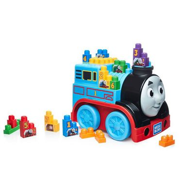 Mega Bloks Build 'N Go Thomas