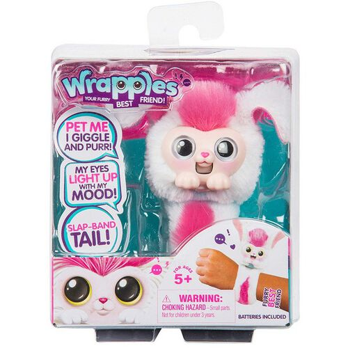 Little Live Wrapples S2 Single Pack Shylo
