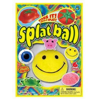 Ja-Ru Emoji Splat Ball