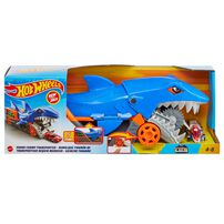 Hot Wheels City Shark Chomp Transporter