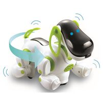 Tenglong Bump & Go Dog With Light And Music - Assorted
