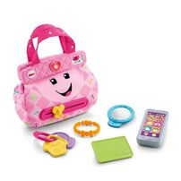 Fisher-Price Ss Purse