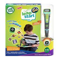 LeapFrog Leapstart Go, Green