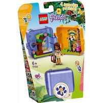 LEGO Friends Andrea's Jungle Play Cube 41434