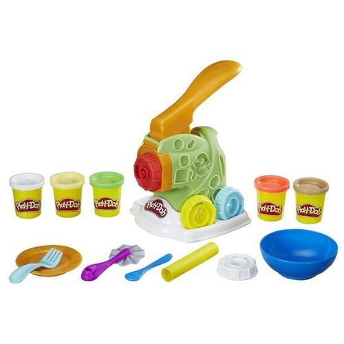 Play-Doh Noodle Makin' Mania