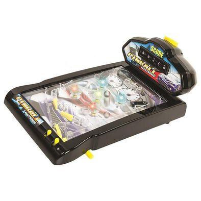 Pinball Electronic