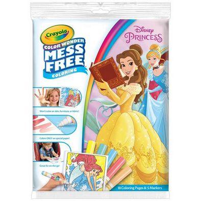 Crayola Cw Princess Overwrap