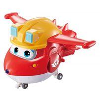 Super Wings Transforming Build It Jett