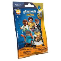 Playmobil: The Movie Figures Series 1 Blind Bag - Assorted