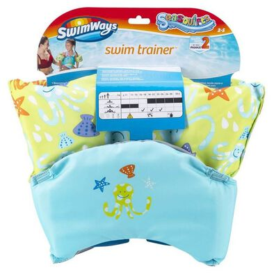 SwimWays 2 In 1 Swim Trainer