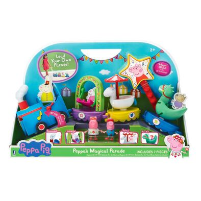 Peppa Pig Peppa's Magical Parade
