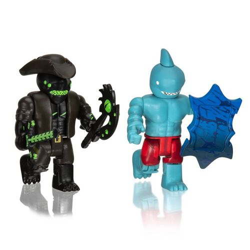 Roblox A Pirate's Tale: Shark People