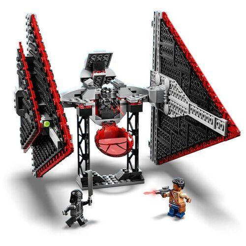 LEGO Star Wars Episode IX Sith TIE Fighter 75272