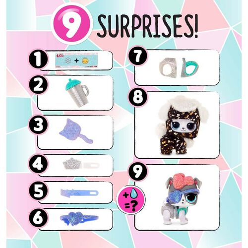 L.O.L. Surprise! Fluffy Pets - Assorted