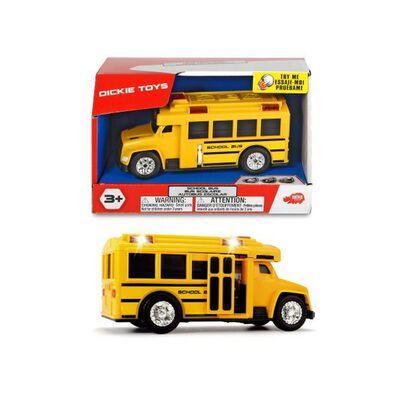 Dickie School Bus