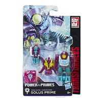 Transformers Generations Primes Prime Master - Assorted