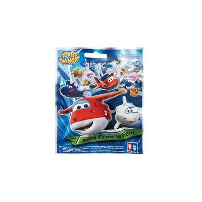 Super Wings Mini Free Wheels