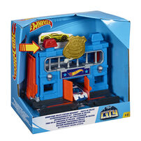 Hot Wheels City Downtown - Assorted