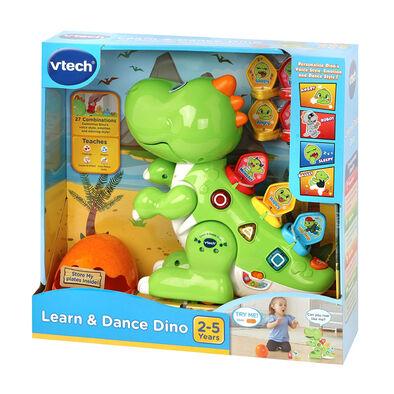Vtech Learn & Dance Dino