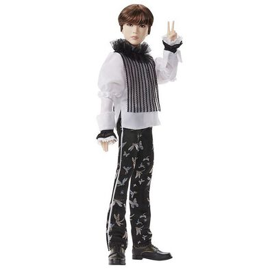 BTS Prestige SUGA Fashion Doll
