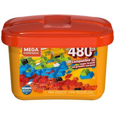 Mega Construx Wonder Builders
