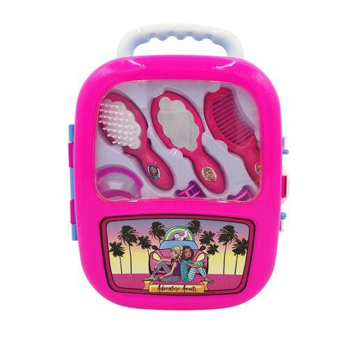Barbie My Fabulous Travel Beauty Case