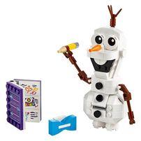 LEGO Disney Frozen 2 Olaf 41169