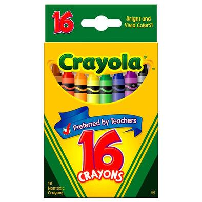 Crayola 16 Ct. Crayons