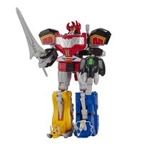 Power Rangers Mmpr Dino Megazord - Assorted