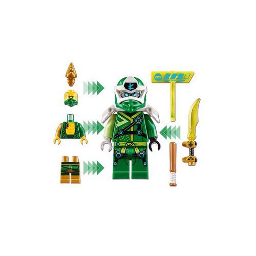 LEGO Ninjago Lloyd Avatar - Arcade Pod 71716